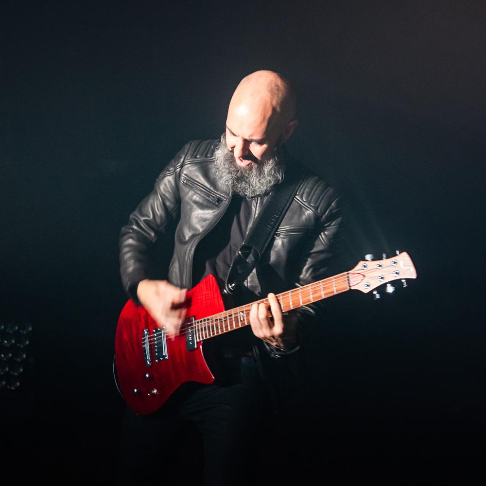 Partner: Relish Guitars - Kriens
