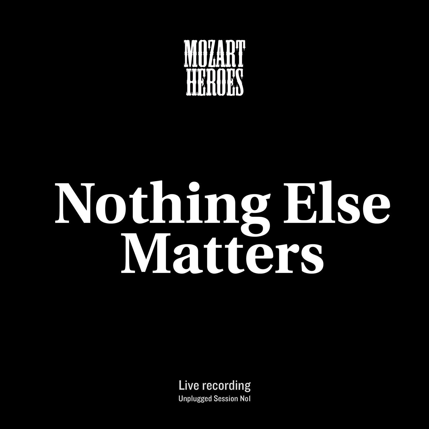 a textual analysis of metallicas nothing else matters Nothing else matters by metallica song meaning, lyric interpretation, video and  chart position.